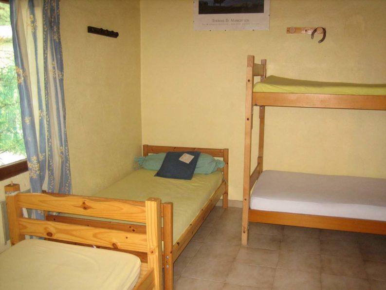 Location de dortoir à Lauris jusqu'à 12 Personnes