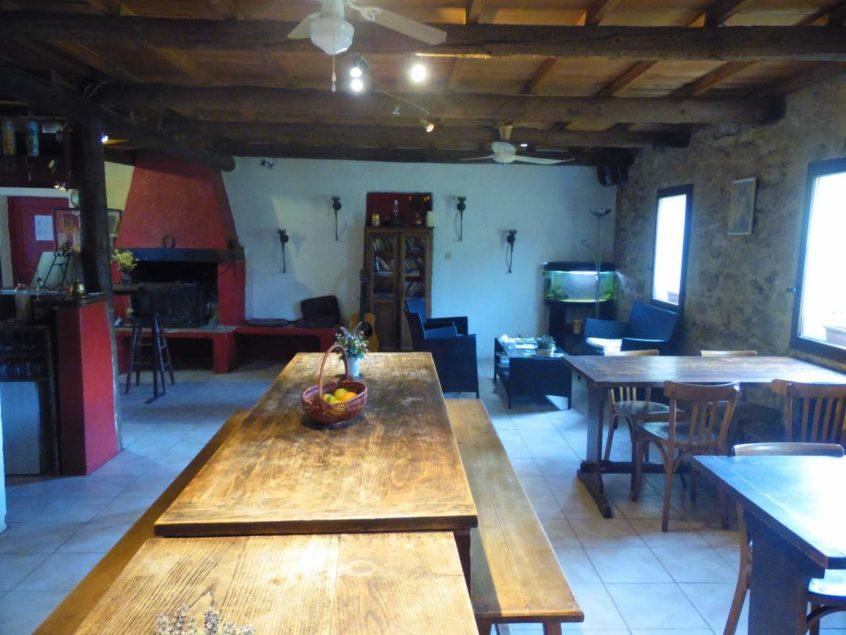 Location de salle de réunion à Lauris